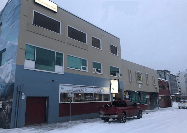 Physical Therapy in Fairbanks, AK