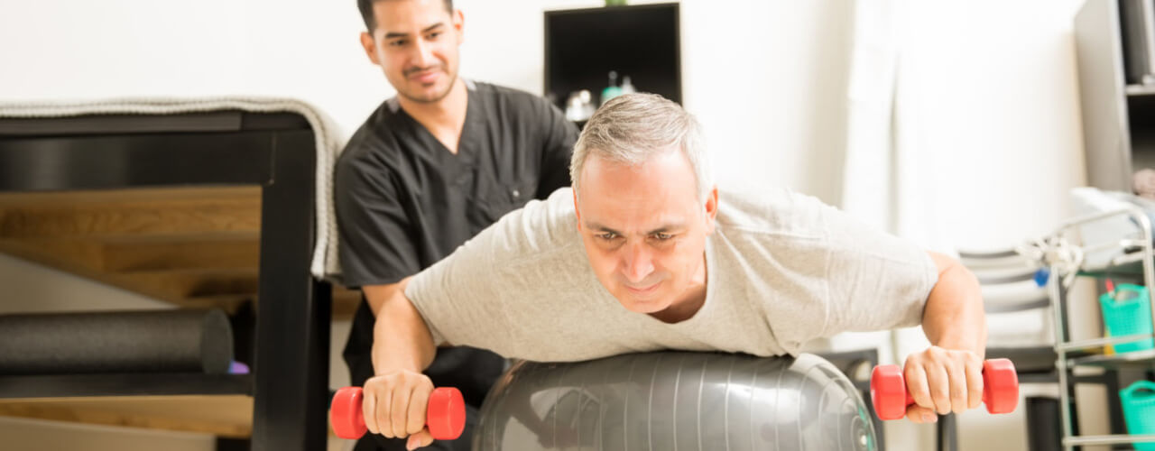 Physical Therapy Treatments Fairbanks, AK